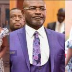 Tracey Boakye Blasts Kennedy Agyapong Claims He Doesn't Have Money