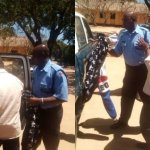 Clinical officer defiles 14-year-old girl who came to him for medical examination after being raped by another person