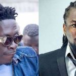 Samini features Shatta Wale on a song titled 'Bronya'