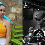 Medikal is the best Rapper in Ghana at the moment – Sister Derby