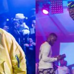 Stonebwoy Subtly 'Replies' Shatta For Saying Features Are Not Important