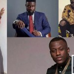 Top 3 Ghanaian musicians who may have slept with Pamela Odame