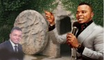 """I Was the Angel Who Rolled Out The Stone From The Tomb When Jesus Resurrected"" - Angel Obinim"
