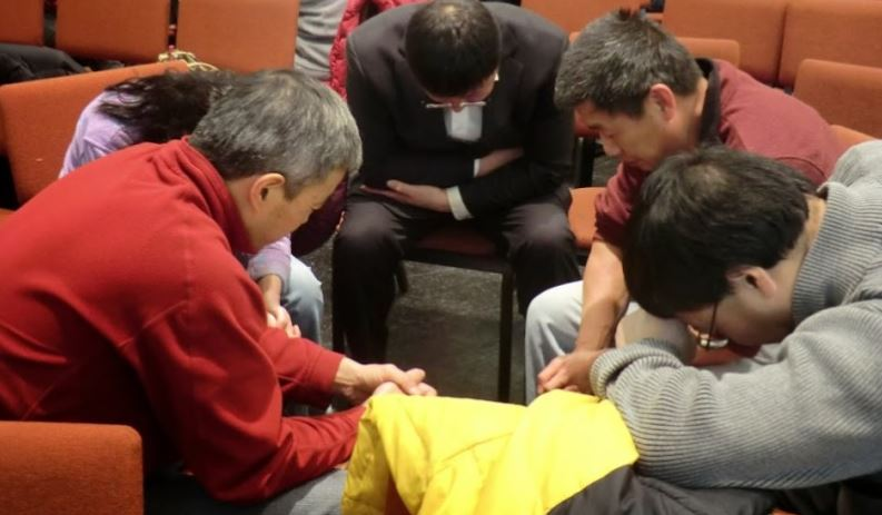 Chinese Church Creates A Fake God Who Actually Answers Prayers & On Time