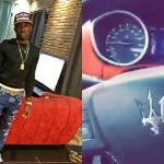 Artist Criss Waddle to be jailed for Scam