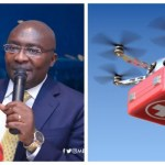 Drones To Carry Pregnant Women In Villagaes To Hospitals In Towns Soon – Bawumia Reveals