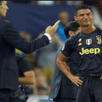 Cristiano Ronaldo To Miss Many Matches For Juventus
