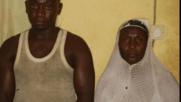 So Sad: Mother, Son Beat Father To Death Because Of Money