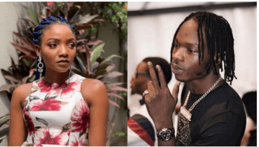 """"""" You Are A Nobody, Teni And Other Artistes Bigger Than You , Acknowledge Me"""" - Naira Marley Fires Back At Simi [VIDEO]"""