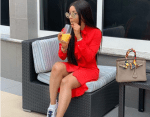 Video: Toke Makinwa Confesses On Sleeping Around With Men To Get Money
