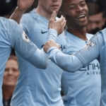 Video: Manchester City Won 3-1 At Crystal Palace To Move Top Of 2018/19 English Premier League Table