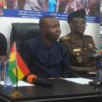 Atsu Donates Five Thousand Pounds At To Support Ex-Convicts Reintegration Project