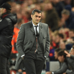 Checkout: Barcelona To Sack Ernesto Valverde After 4-0 Humiliation By Liverpool