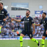 Checkout: Brighton and Hove Albion 1-4 Manchester City [Premier Leauge] Highlight 2018/19