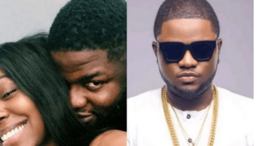 Checkout Skales And Girlfriend Celebrating Their First Anniversary Of Dating