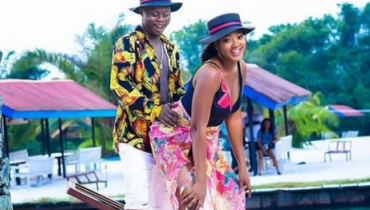 Checkout This Crazy Pre-wedding Photo Online That Got People Talking [Doggy Edition]