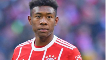 Shocking: David Alaba Reveals How Corruption Stopped Him From Playing For Nigeria