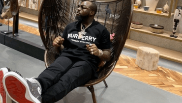 Breaking News: Davido Reveals Plans To Contest For House Of Reps Seat In 2023 [See Full Gist]