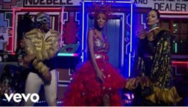 Video: Mafikizolo Ft. Joy Denalane - Bathelele