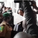 Video: Naira Marley Back To Prison Awaiting Fulfillment Of Bail Condition… Fans React [Checkout]