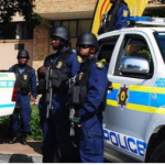 South African Police Allegedly Kill Nigerian Man….Lie About It