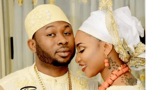 Exclusive Video: Tonto Dikeh Reveals Her Husband Cannot Fuck For More Than 40 Seconds