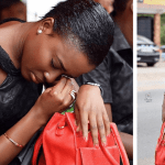 Fella Makafui's biological father she wanted to sue is dead