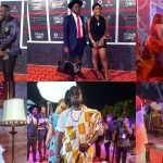 VGMAs updates: Exclusive Photos From VGMAs Red Carpet