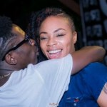 Michy Indirectly Warns Shatta Wale's 'New' Girlfriend?