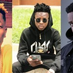Shatta Wale Inks 5 Years Contract Worth $500,000 With Strongman After Sarkodie Failed Him
