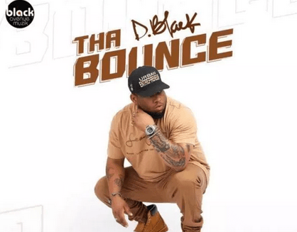 Download Mp3: D-Black - The Bounce