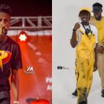 Download Mp3: Strongman – Up And Down (Medikal Diss) ft. M.anifest