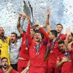 Cristiano Ronaldo Calls on Home Crowd to Will Portugal to Nations League Glory