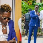 NEWCUT: SHATTA WALE FT STONEBWOY – MY HAPPINESS