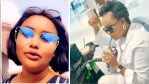 Nana Ama McBrown sings her out out as she flaunts her mansion and cars (Video)