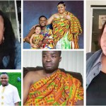 Vivian Jill reacts to sleeping with her son allegation from Evangelist Addai