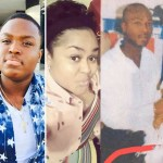 Photos of Vivian Jill's son, Prempeh's late father released