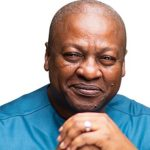 I Will Create An Artificial Sea In Kumasi If I Win Power In 2020 – John Mahama
