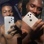 Lapaz Sakawa boys claims he just bought the new iPhone 11