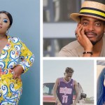 These Celebrities Want To Be Presidents Of Ghana; Who Will You Vote For?
