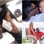 Its all lies' – Michy denies re-uniting with Shatta Wale
