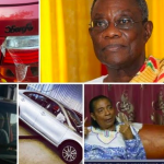 Apostle Safo honors Ex-President of Ghana with a Car model name dubbed Kantanka Obenfo (Video)