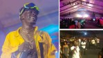 Reign Concert 2019: Shatta Wale Wonder Boy Album Launch Live (video)