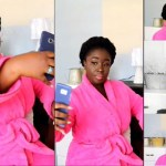 Maame Serwaa: 7 'crazy' photos of the Kumawood star that are causing confusion