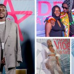 2019 MTN 4syte TV Music Video Awards: All The Beautiful Red Carpet Photos And Videos
