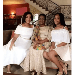 Meet Joselyn Dumas' daughter who is just as gorgeous as her mom