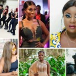 Maame Serwaa, Akuapem Polo and other top slay Queens who were using Mama Gee men charms