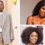 All the Top Ghanaian Celebrities and Their Local Names–Jackie Appiah is Adwoa, Yvonne Nelson is Abena, Shatta Wale is Kwaku and Others