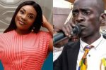 Hon. Aponkye Begs Emelia Brobbey To Feature Him On A Diss Song For The People Of His Area