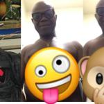 Another Ghanaian Chief 'Kan-Dapaahed' by alleged side chick (video)